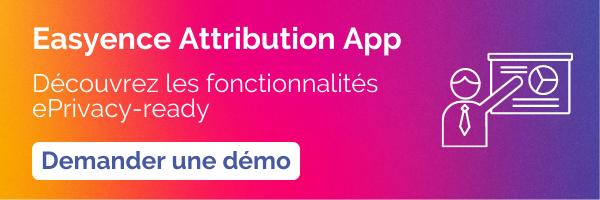 Démo Easyence Attribution App