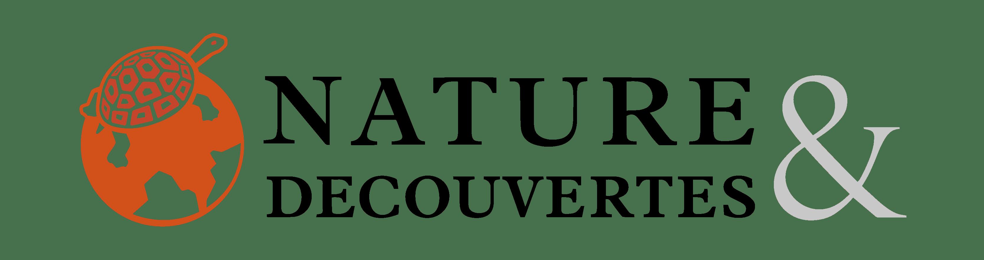 Nature-et-decouvertes-logo