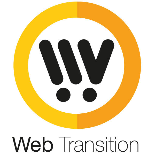 Logo Web Transition