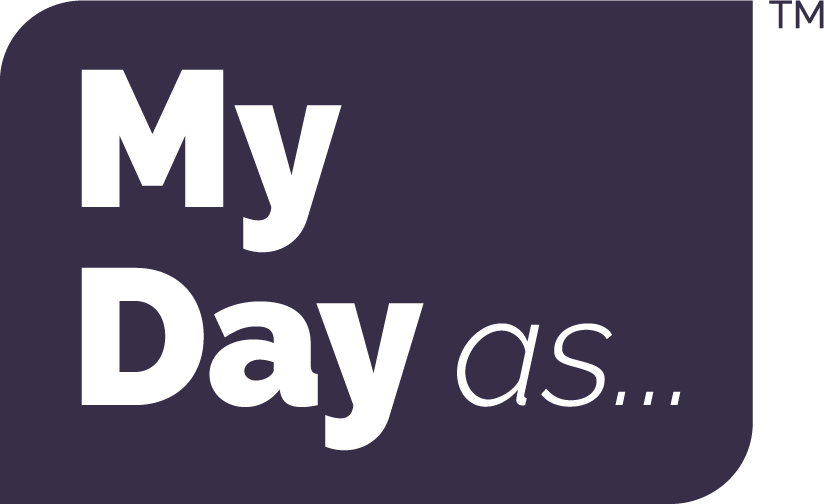 My Day as Logo