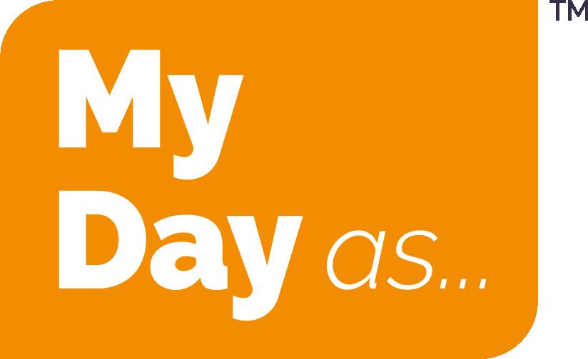 My Day as Logo